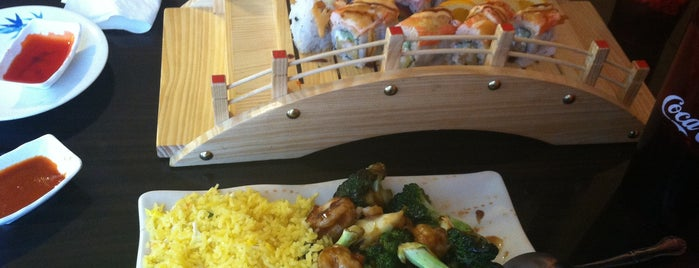 Best Asian Food In El Paso Tx