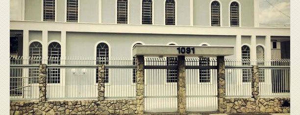 Congregação Cristã no Brasil - Central is one of Congregação Cristã no Brasil - CCB.