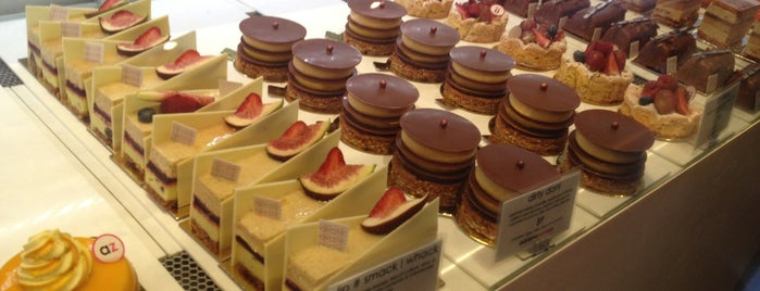 Adriano Zumbo Pâtissier is one of Inner West Best Food and Drink locations.