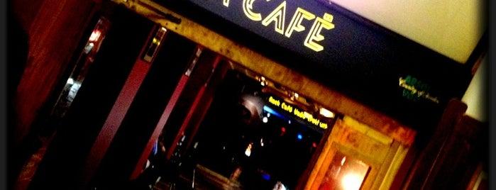 Rock Café Prague is one of Top picks for Music Venues.