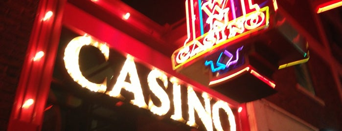 Greektown Casino-Hotel is one of Guide to Detroit's best spots.