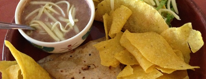 El Mariachi is one of Top picks for Restaurants.