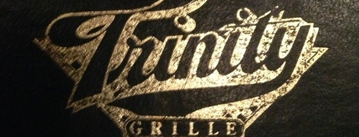 Trinity Grille is one of Must-visit American Restaurants in Denver.