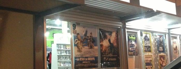 Video Club OZ Evolution Sucursal Senderos is one of Video Clubs & Games Shop de la Comarca Lagunera.