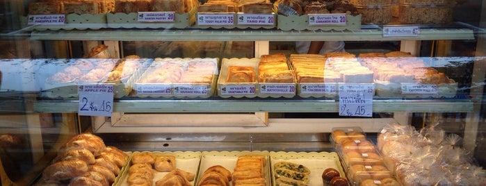 Puff&Pie อนุเสาวรีย์ชัยสมรภูมิ is one of All-time favorites in Thailand.