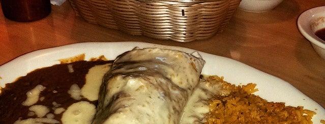 Casa Fiesta Mexican Restaurant is one of Guide to Burlington's best spots.