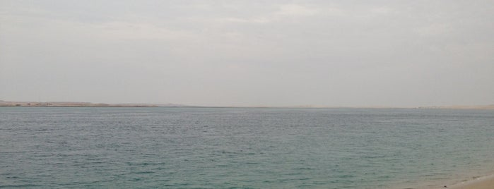 Inland Sea is one of Places to explore in Qatar.