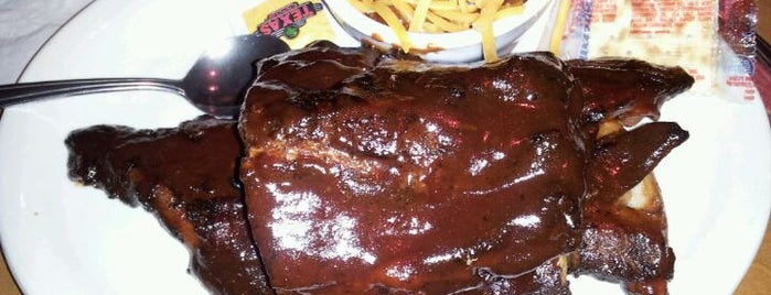 Texas Roadhouse is one of Must-visit Food in North Charleston.