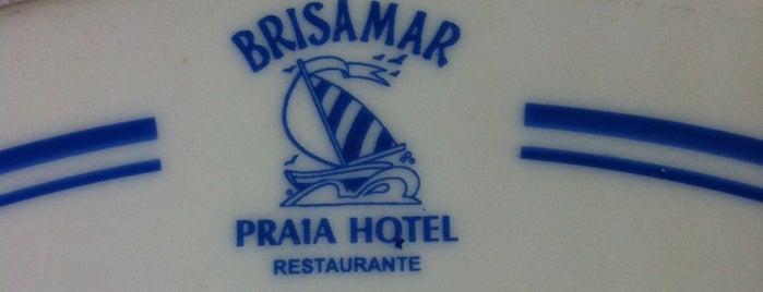 Restaurante Brisamar is one of Peruibe.