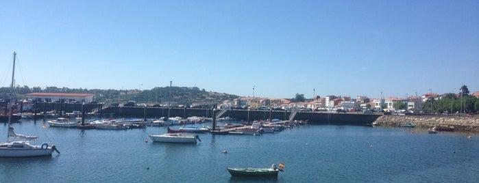 A Pobra do Caramiñal is one of Concellos da Provincia da Coruña.