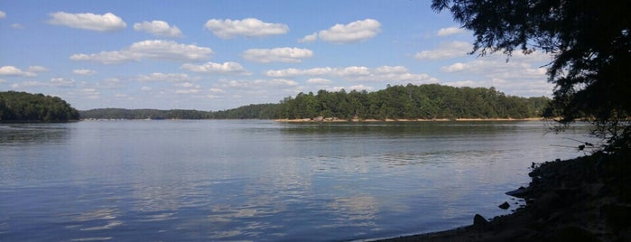 Laurel Lake is one of Top 10 places to try this season.