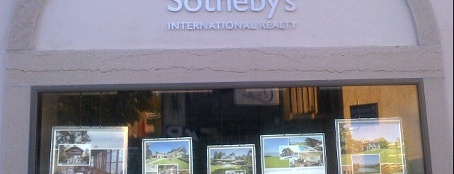 Sotheby's is one of Messery.