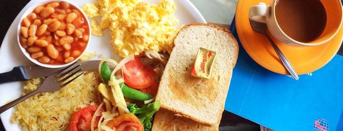 Zest Café is one of The 20 best value restaurants in Ko Tao, Thailand.