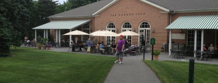 Hudson Garden Grill is one of Weekend to do's.
