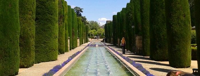 Alcázar de los Reyes Cristianos is one of 101 cosas que ver en Andalucía antes de morir.