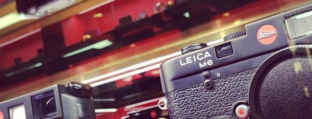 Samy's Camera is one of 새소식.