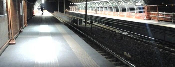 Prima Porta (linea Roma Nord) is one of Muoversi a Roma.