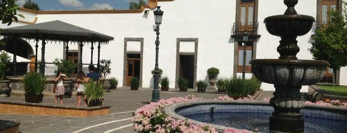 La Venta Hotel Y Restaurant is one of Comida.
