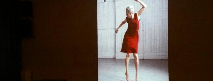 Douglas Dunn's Dance Studio is one of Dance.