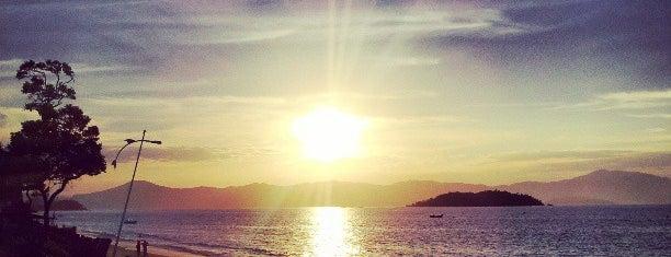 Praia de Canasvieiras is one of Guide to Florianópolis's best spots.