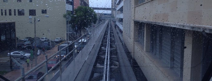 Metromover Maintenance Facility is one of My favorite places :).