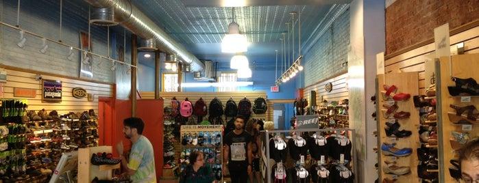 Dna Shoe Store Park Slope