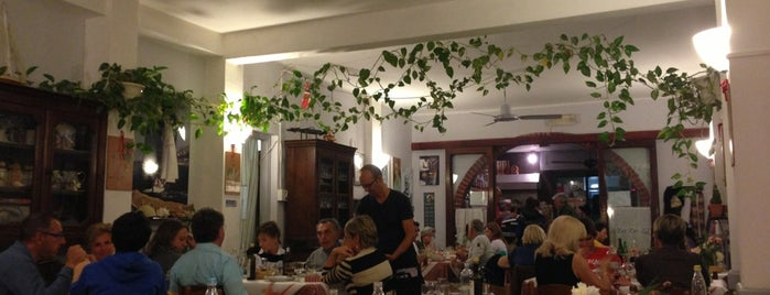 Bar Sport Ristorante is one of Best places to eat (@Savona).