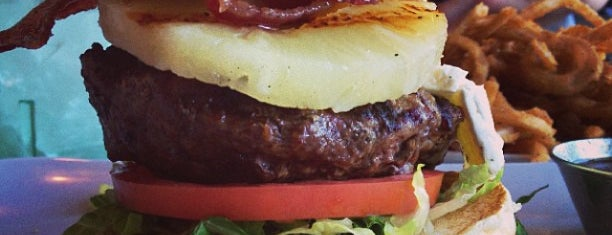 The Counter Burger Corte Madera is one of Marin Food.