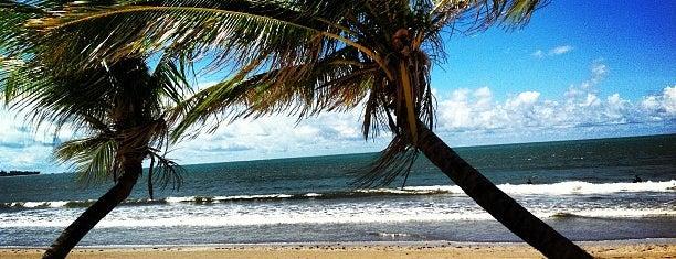 Praia do Bessa is one of Guide to João Pessoa's best spots.