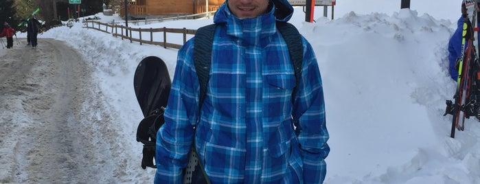 """Ski Area """"San Domenico Ski"""" is one of Skigebiete."""
