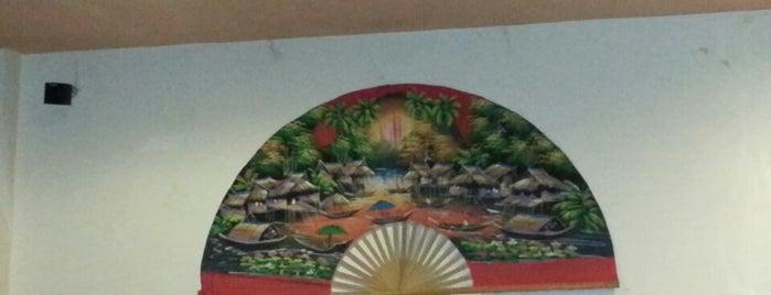 The Golden Wok is one of Navi Mumbai - Top Restaurants.