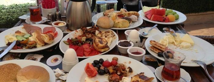 Ofelia Patisserie & Cafe Restaurant is one of Beykent top 10.