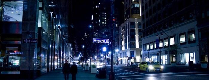 New York City is one of Listpocalypse.