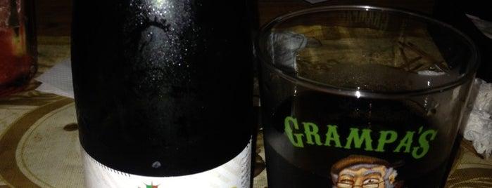 Grampa's Attic Pub is one of O caminho das Tchelas BH.