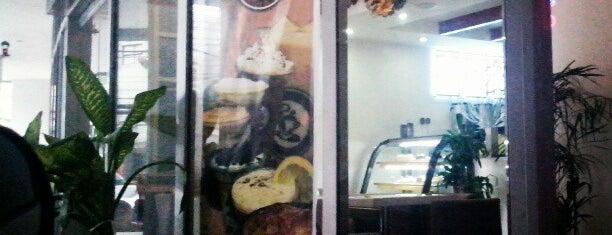 D'Cream Coffee & Tea is one of Coffee & Tea.