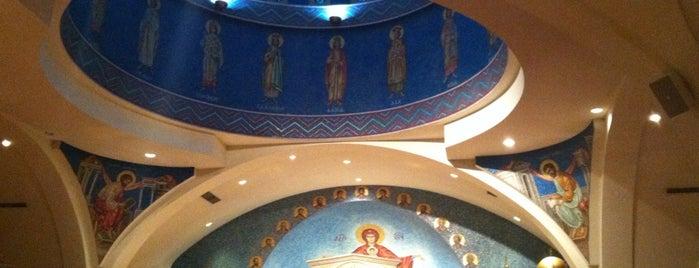 Greekfest is one of Favorites.