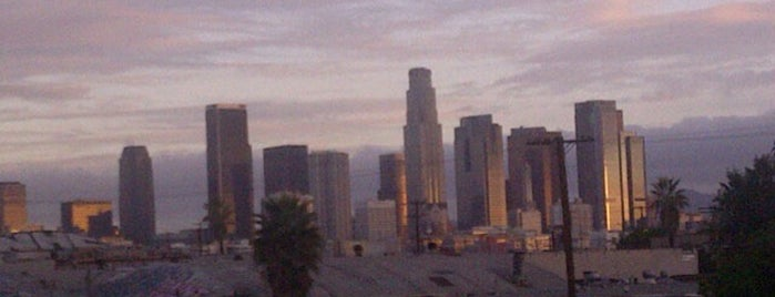 City of Los Angeles is one of Guide to Los Angeles's best spots.