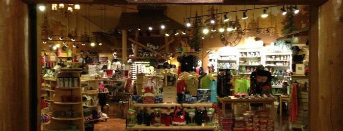 Buckhorn Exchange at Great Wolf Lodge is one of Pocono Mountains Lodge.