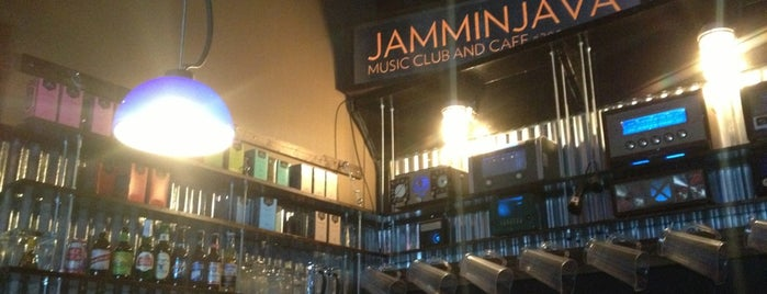 Jammin Java is one of Art, Books, Music, And More.