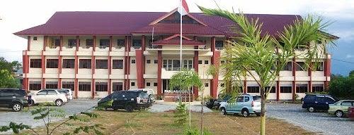 Pascasarjana Universitas Tadulako is one of Universitas Tadulako Palu.