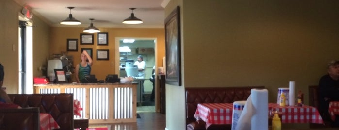 Frosty King Cafe is one of Food in The Shoals Area.