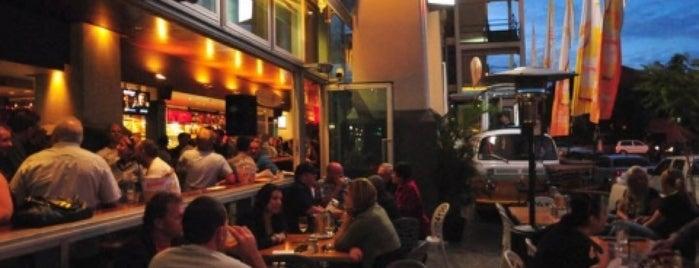 Top 10 favorites places in Brisbane, Australia