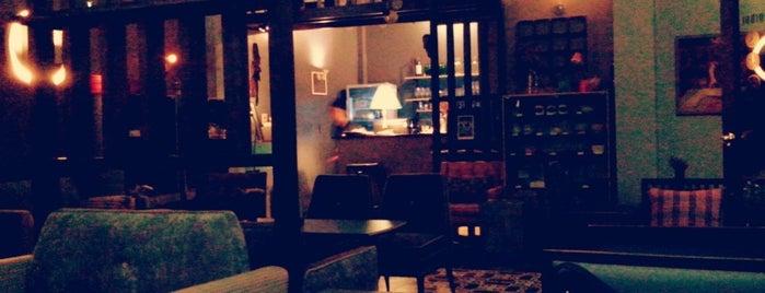 Indigo Cafe Saigon is one of Café nhé:.