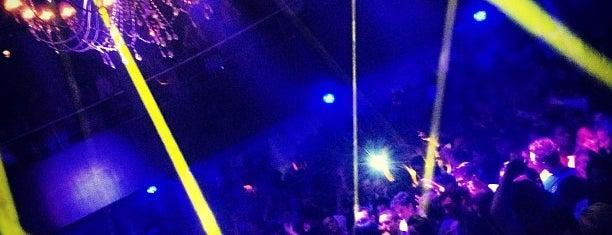 Save Club is one of P.A.T.T. (Party All The Time) !!.