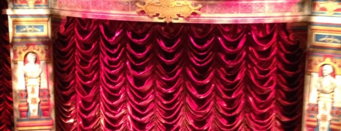 The Walter Kerr Theatre is one of NYC Broadway Theatres.