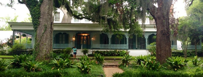 The Myrtles Plantation is one of Best Places to Check out in United States Pt 2.
