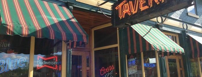 The Tavern is one of Penn Yan Pub & Grub.
