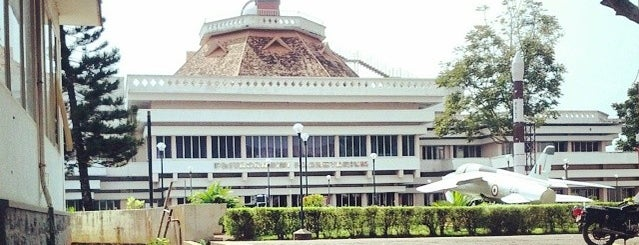 Priyadarsini Planetarium is one of Guide to Trivandrum's best spots.
