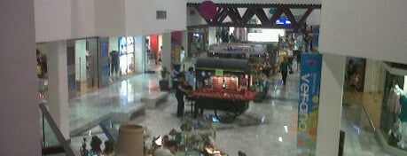 Centros Comerciales en Monterrey México