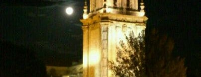 Catedral de Burgo de Osma is one of Catedrales de España / Cathedrals of Spain.
